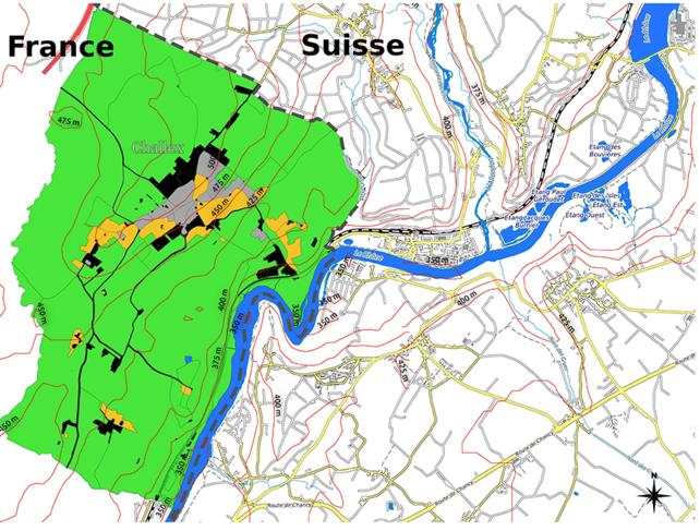 Maps undergo major reshuffle