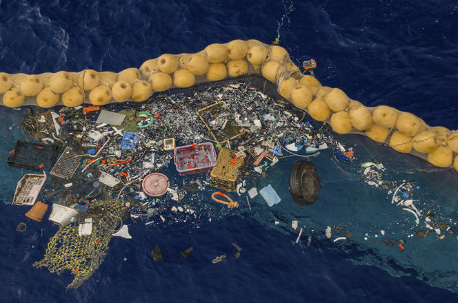 The answer to marine pollution lies on land