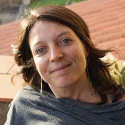 Hélène Frouard
