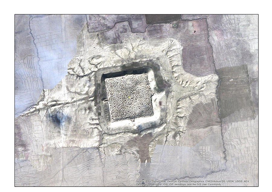 Saving Afghanistan's Incredible Heritage | CNRS News on biblical map of afghanistan, economic map of afghanistan, railway map of afghanistan, vegetation map of afghanistan, military map of afghanistan, geological map of afghanistan, geology map of afghanistan, linguistic map of afghanistan, transportation map of afghanistan, geographical map of afghanistan, ancient map of afghanistan, topographical map of afghanistan, ethnic map of afghanistan, aviation map of afghanistan,