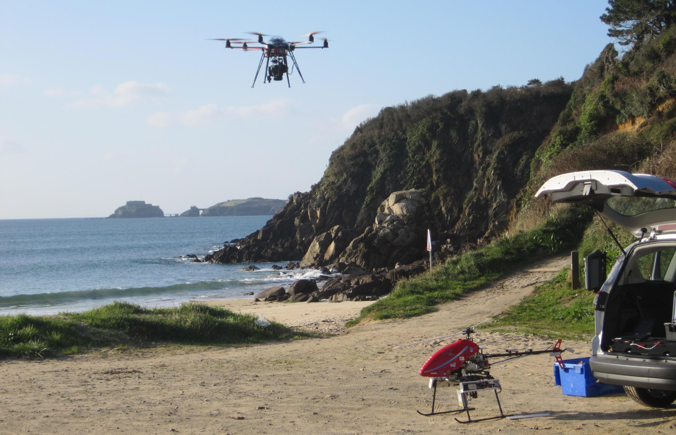 Acheter dronex pro avis hôpital dron