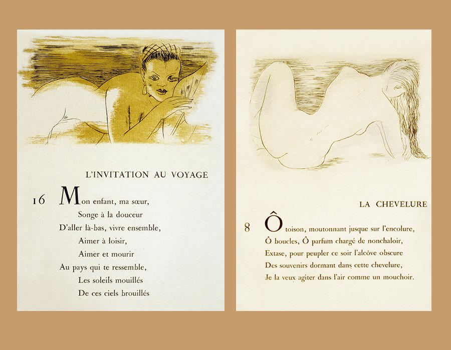 Why baudelaire continues to fascinate cnrs news deemed scandalous stopboris Image collections