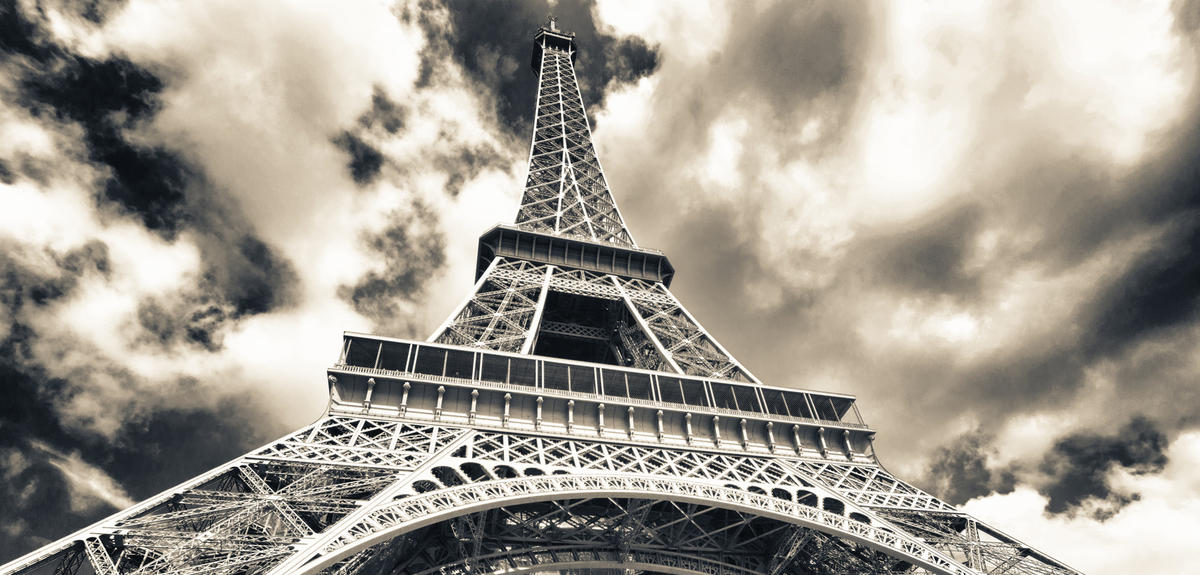 Who Built The Eiffel Tower Cnrs News