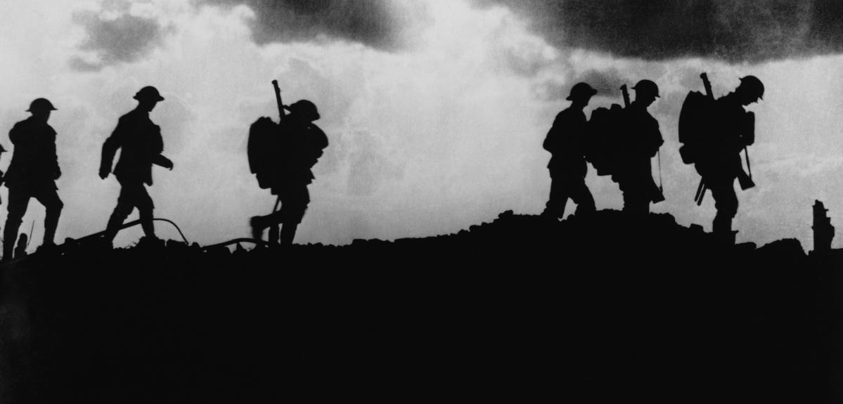 WWI: Origins of a Conflict | CNRS News