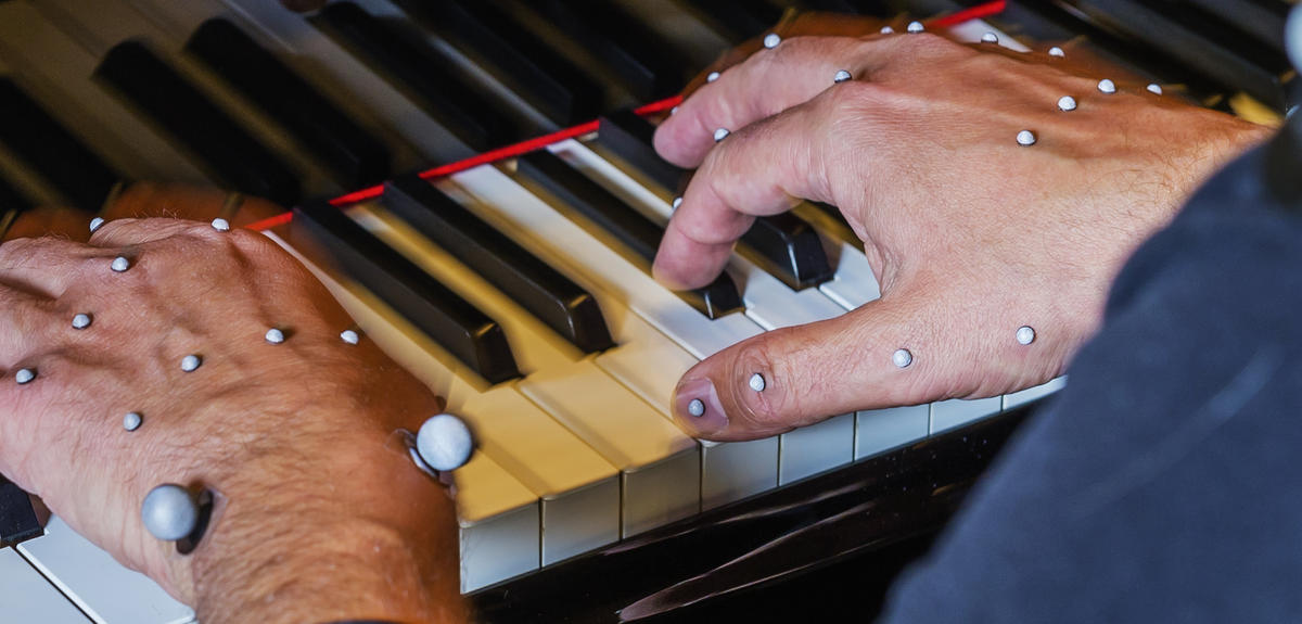 The Pianist and the Scientists | CNRS News