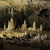 Explorers in a cave